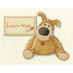 Boofle Sampler