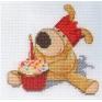 Boofle's Cupcake