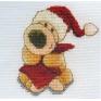 Boofle Baby Christmas