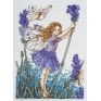 The Lavender Fairy