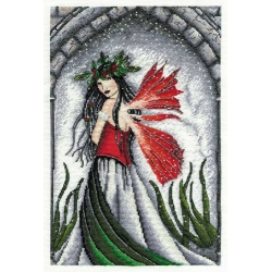 Bridal Christmas Fairy